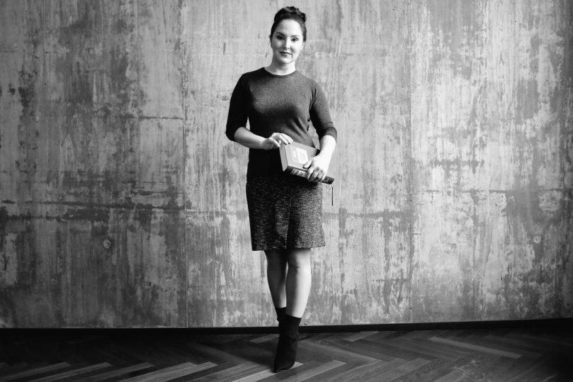 Julia Nikolaeva - Rechtsanwältin